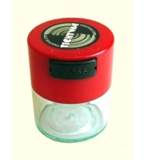 Small AirTight WaterProof Storage Container from TightVac  0.29 liter