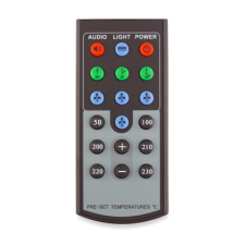 Extreme Q Remote Control Designed for Extreme Q