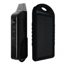 Summit Vaporizer Weekender Edition with Solar Charger by Vapium