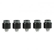 YOCAN Cerum Replacement Quartz Dual Coils - 5 Pack