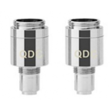 Yocan Pandon Replacement Quartz Dual Coil Pack of 5