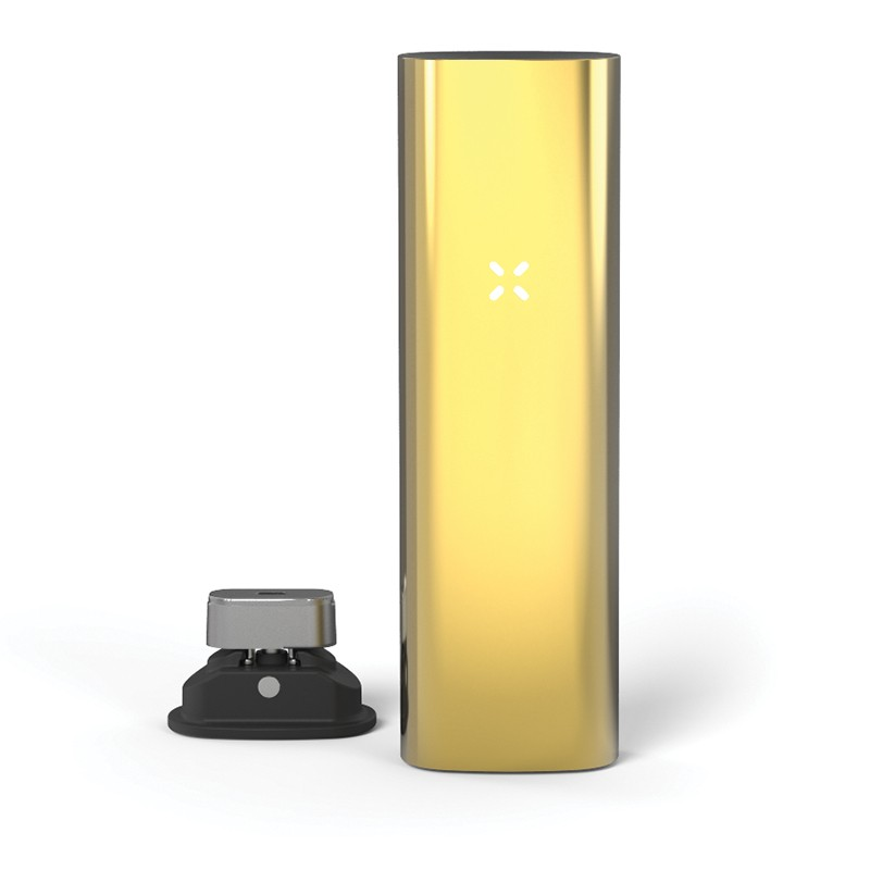 Pax 3 Vaporizer For Herbs And Oils