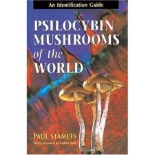 Psilocybin Mushroom of the World