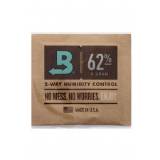 Boveda 2-Way Humidity Control Pack of 8g