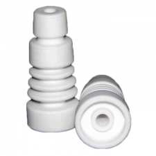 Ceramic Domeless Male Nail Fit 14 and 19mm