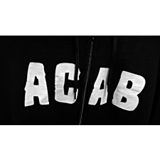 A-C-A-B Hoodie from New World Conspiracy