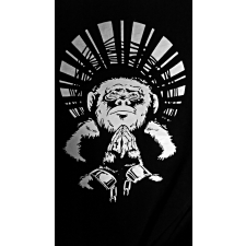 Ape Faith T-Shirt from New World Conspiracy