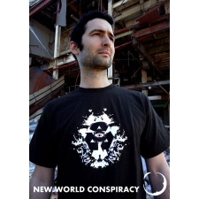 Recycle Men's T-Shirt from New World Conspiracy