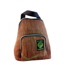 Hemp Club Kid Backpack Bag by Dime Bags