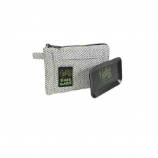 Rollies Pouches by Dime Bags - Padded Pouch with Rolling Tray