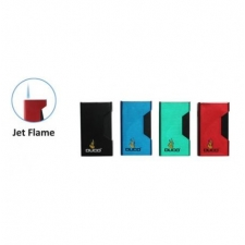 Refillable Anchor Serie Jet Flame Lighter from Duco