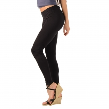 Women's Bamboo Yoga Leggings -- Eco-Essentials