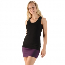Women's Bamboo Rib Tank Top -- Eco-Essentials