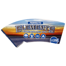Elements Perfecto Cone Tips Pack