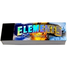 Elements Regular Tips Pack