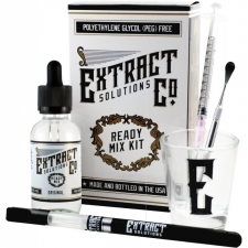 Extract Solutions Co. Ready Mix Vaporizer Kit