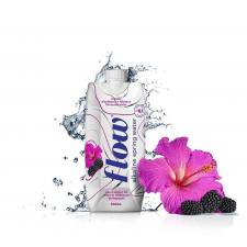 Flow Naturally Alkaline Water 500ml Bottle - blackberry + hibiscus