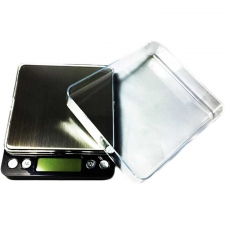 Fuzion Pt-500 Digital Pocket Scale 500g 0.01g