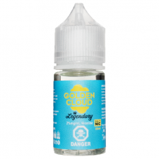 Golden Cloud -- Legendary -- Nicotine Salt E-Liquid -- 30ml