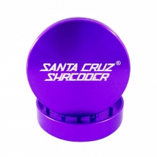 Santa Cruz Shredder 2 Piece 2.1 Inch