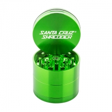 Santa Cruz Shredder 4 Piece Pollinator 1.6 Inch