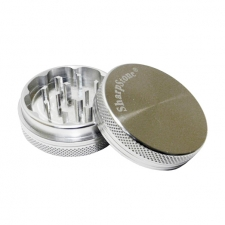 Sharp Stone 2 Piece Grinder 2.2 Inch