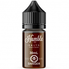 Humble Salt -- Donkey Kahn -- Nicotine Salt E-Liquid -- 30ml