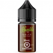 Humble Salt -- Pee Wee Kiwi -- Nicotine Salt E-Liquid -- 30ml