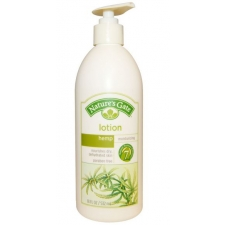 Hemp Moisturizing Body Lotion 532 ml from Nature's Gate