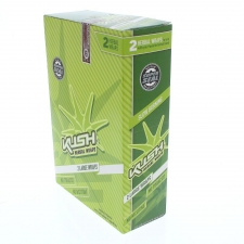 Kush Hemp Wraps Original - Box of 25 Packs