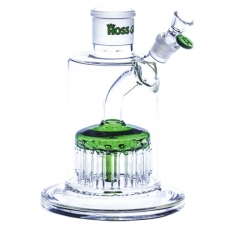 Hoss Glass Monster 15-Arm Diffuser Build a Bong 7 mm Base YX6-B