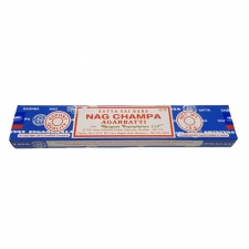 Nag Champa 15g Incense sticks Pack