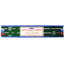 Patchouli Forest Incense from Satya 15g