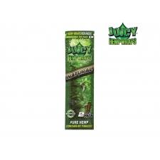 Juicy Hemp Wraps - 2 per Pack
