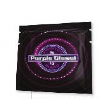 Juicy Herbs Purple Diesel 1g Pack