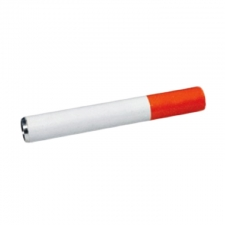 Cigarette shaped One-Hitter Taster Bat 4 Inch