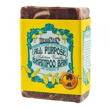 Knotty Boy All Purpose Soap Bar Tahitian Vanilla, 4oz