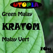 Kratom Green Malay