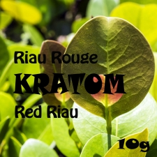 Kratom Red Riau