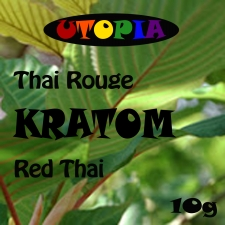 Kratom Red Thai