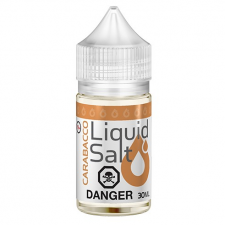 Liquid Salt -- Carabacco -- Nicotine Salt E-Liquid -- 30ml