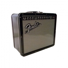 "LunchBox Fender Amp 7.75"" x 6.75"""