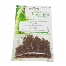 Myrrh Resin Traditional Incense 10g
