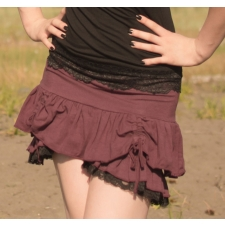 Sizzle Skirt from Nomad's HempWear