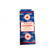 Nag Champa Fragrant Oil Bottle 15ml - Nag Champa