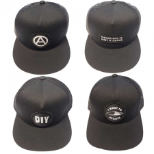 New World Conspiracy Cap Hat