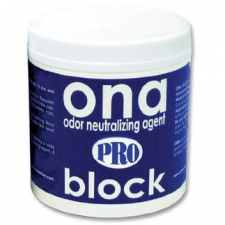Ona Block Pro Odor Neutralizer 6oz