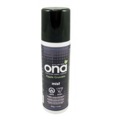 Ona Apple Crumble Mini Mist Spray Can Odor Neutralizer