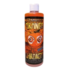 Orange Chronic Super Hero Glass and Metal Cleaner 16oz