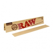 Raw Classic 12 Inch Rolling Papers 1 Pack